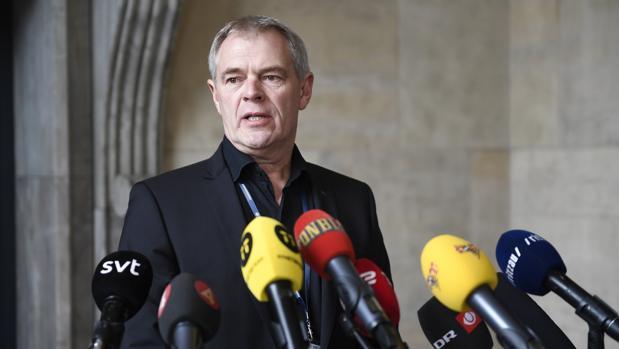 Hemeroteca: La policía danesa encuentra la cabeza y las piernas de la periodista Kim Wall | Autor del artículo: Finanzas.com