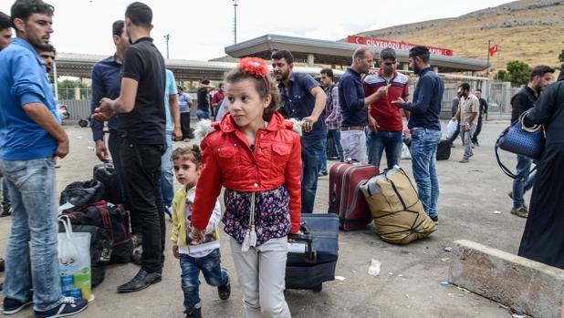 Hemeroteca: Turquía inicia la operación militar contra los yihadistas en Idlib | Autor del artículo: Finanzas.com