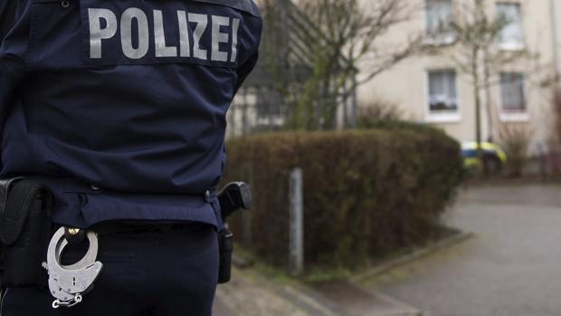 La Fiscalía alemana difunde la imagen de una niña desconocida para buscar a su violador