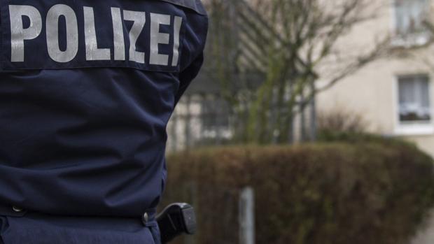 La policía alemana detiene al agresor sexual de una niña de 4 años
