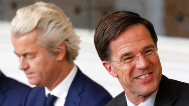Rutte confirma que se ha alcanzado un acuerdo de gobierno en Holanda