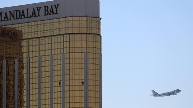 Hemeroteca: El asesino de Las Vegas usó balas incendiarias para causar explosiones   Autor del artículo: Finanzas.com