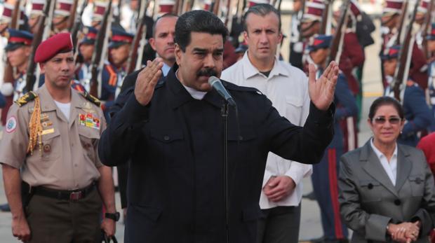 Hemeroteca: Venezuela extiende la validez de los pasaportes por falta de materiales | Autor del artículo: Finanzas.com