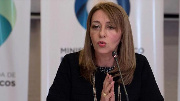 Procesan a la fiscal general de Argentina por irregularidades en la compra de un inmueble