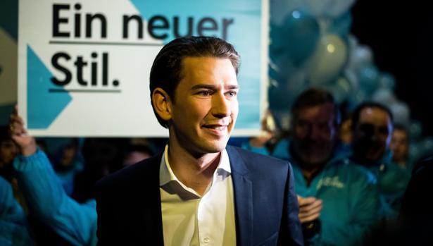 Sebastian Kurz, el niño prodigio de los conservadores austriacos