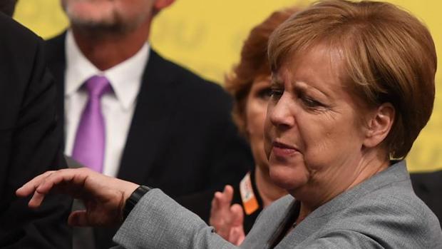 El FDP descarta un acuerdo de gobierno en Alemania antes de que acabe el año