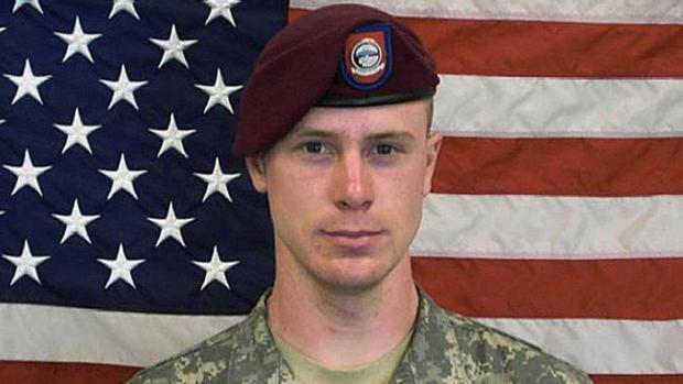 Se declara culpable el sargento desertor para quien Trump pidió la ejecución