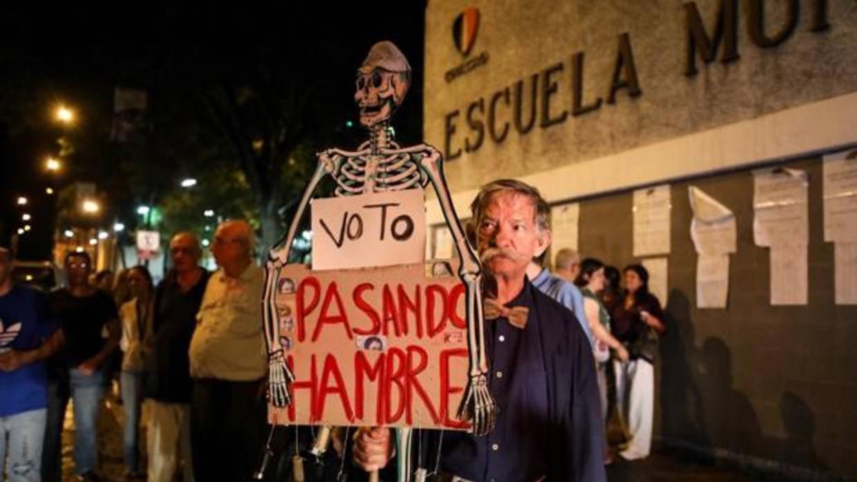 La OEA escucha a más víctimas de la represión del régimen de Maduro