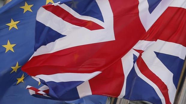 El Reino Unido es medio billón de euros más pobre de lo que se pensaba por el Brexit