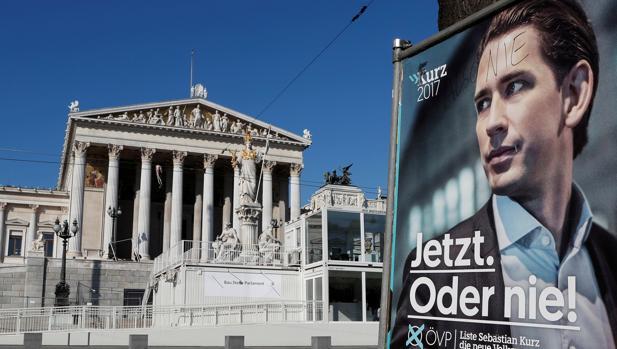 Los socialistas quieren negociar un gobierno para Austria con la ultraderecha