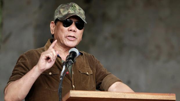 Duterte declara Marawi «liberada» tras cinco meses de guerra con Daesh