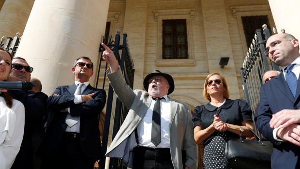 El asesinato de una periodista destapa la corrupción en Malta