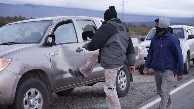 El hallazgo de un cadáver pondría fin al caso de Santiago Maldonado en Argentina