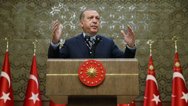 Alemania plantea una reducción de las ayudas de la UE a Turquía