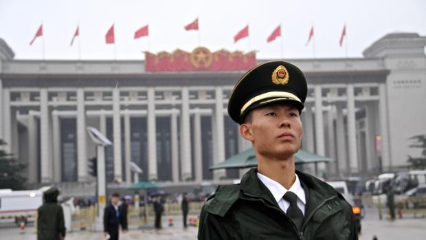 Represión en China: «El Partido me retuvo once días sin avisar a mi familia»
