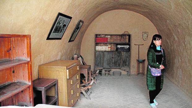 El comunismo chino: de la cueva al palacio