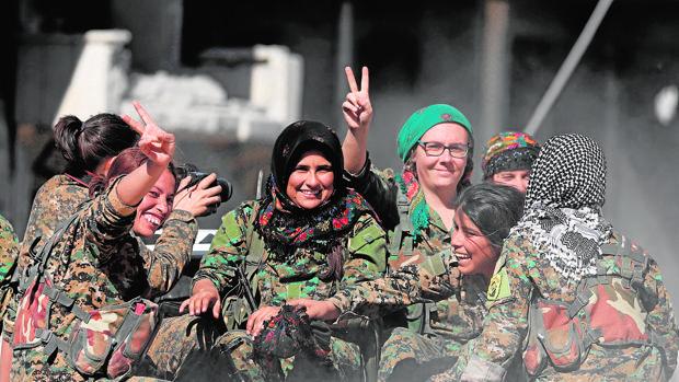 Raqa, campo de pruebas del sadismo sin límites de Daesh