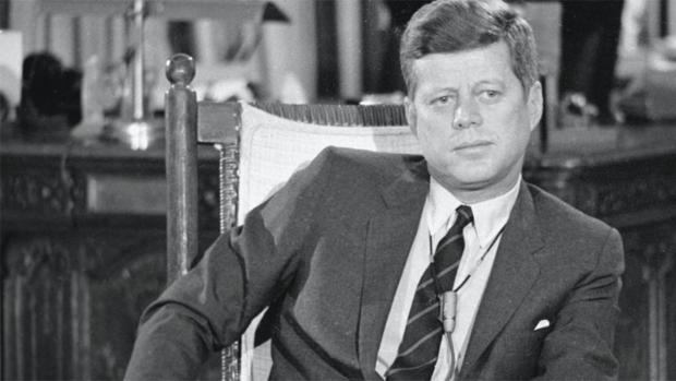 Las claves de los nuevos documentos desclasificados del asesinato de JFK