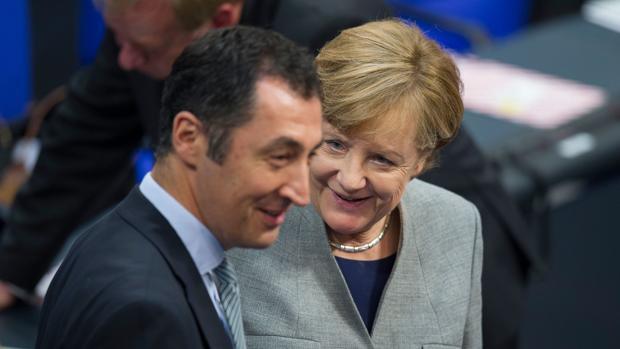 La Coalición Jamaica del Gobierno alemán seguirá fiel a la disciplina presupuestaria