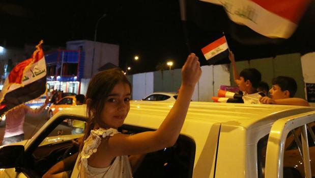 El Gobierno kurdo suspende la vía de la independencia