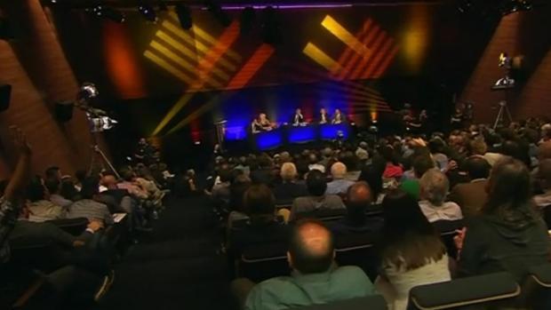 La BBC organiza un polémico debate entre el Gobierno y la Generalitat con la ayuda de Roures