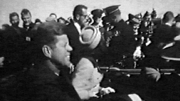 Trump bloquea la publicación de 300 documentos sobre JFK por razones de seguridad nacional