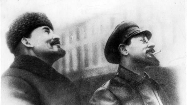 Un bailaor en la corte de Lenin