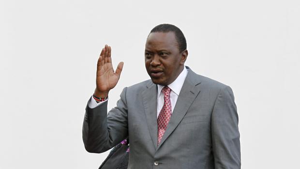 El presidente de Kenia vuelve a ganar las elecciones pero la polémica continúa