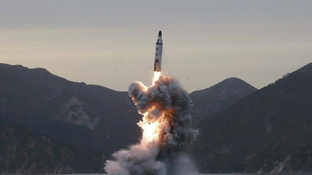 China y Corea del Sur llegan a un acuerdo para reforzar las medidas contra la nuclearización de Pyongyang