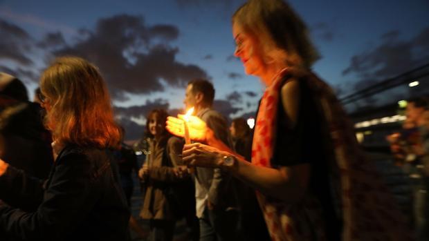 Daesh reclama la autoría del atentado en Nueva York