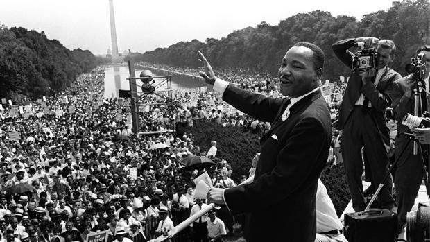 El FBI acusaba a Martin Luther King de comunista y de «aberraciones sexuales»