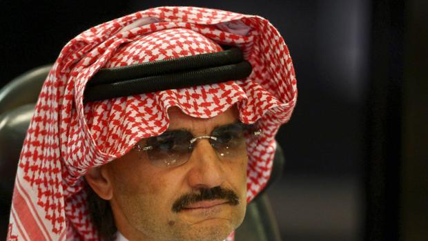 Alwaleed bin Talal, el Trump saudí