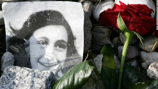 Alemania se replantea quitar el nombre de «Ana Frank» a uno de sus trenes
