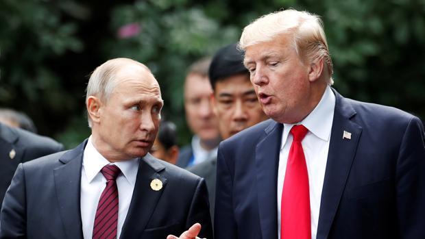 Trump se contradice y asegura que sí cree a las agencias de EE.UU. sobre la injerencia rusa