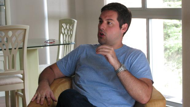 Yon Goicoechea: «No soy un traidor, voy a las elecciones para denunciar el fraude del chavismo»