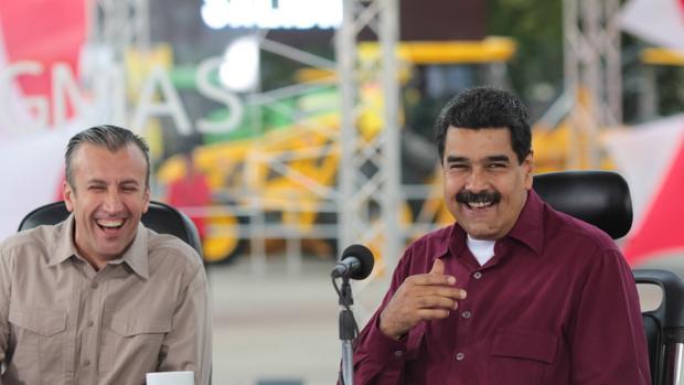 El Gobierno de Maduro no avanza en su plan para reestructurar la deuda