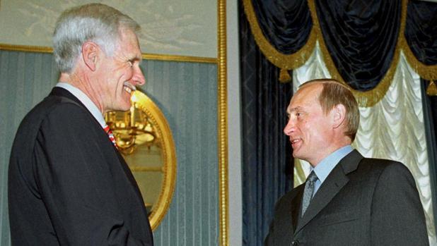 Rusia responde a EE.UU. con una nueva normativa contra los medios de comunicación extranjeros