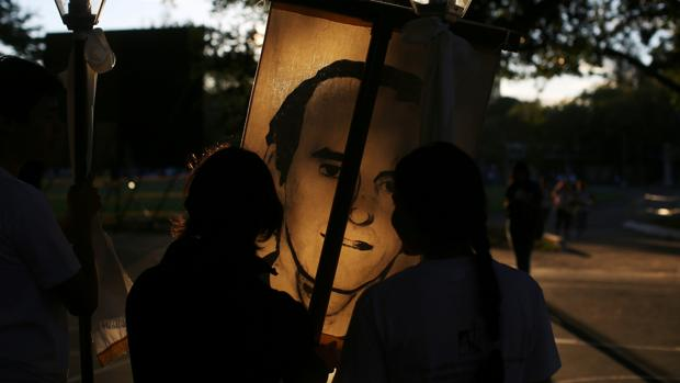El Supremo de EE.UU. avala el envío a España del salvadoreño acusado de matar a cinco jesuitas