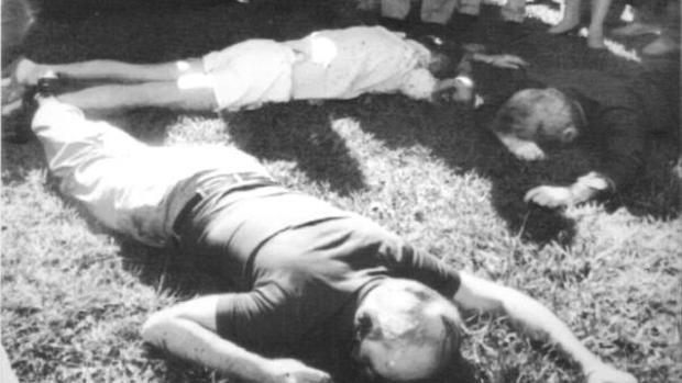 La noche en que los militares salvadoreños «perdieron la cabeza» y mataron a Ellacuría