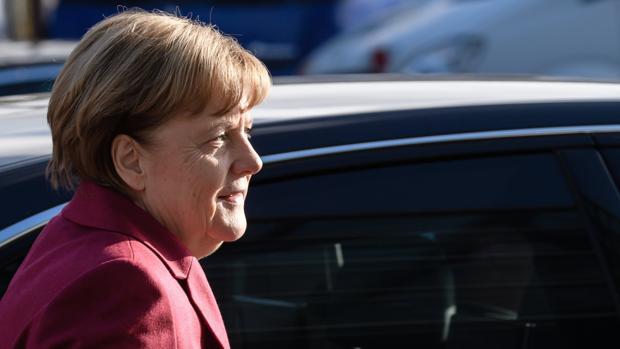 La Coalición Jamaica se le resiste a Merkel