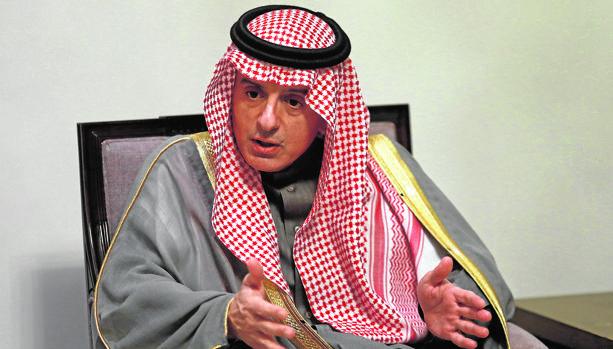 Riad da a entender su interés por sustituir a Hariri en el Líbano