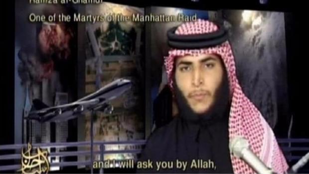 Hamza Bin Laden: el líder que quiere Al Qaida para resurgir tras el colapso de Daesh