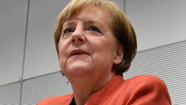 Merkel prefiere elecciones a gobernar en minoría