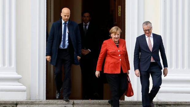 «Ha empezado el fin de la era Merkel»