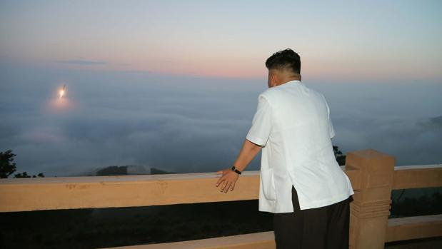 Tokio y Seúl apoyan la inclusión de Corea del Norte en la lista de países patrocinadores del terrorismo