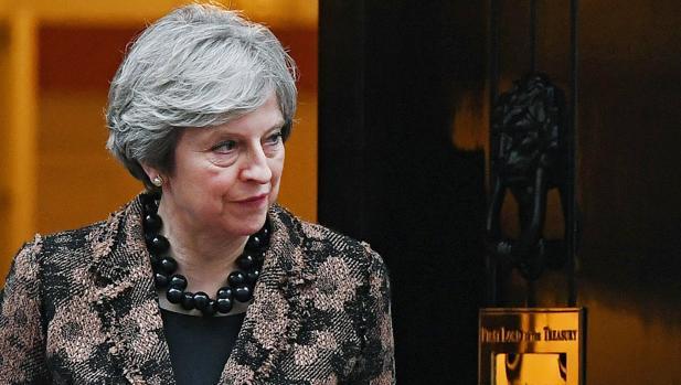 May sube su oferta: 45.000 millones de euros por la factura del Brexit