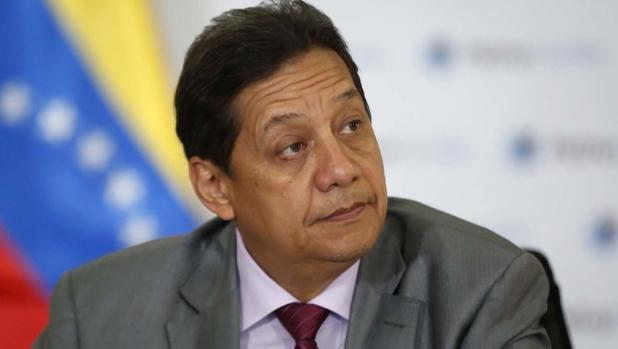 Maduro nombra a un primo de Chávez jefe de Pdvsa en EE.UU.