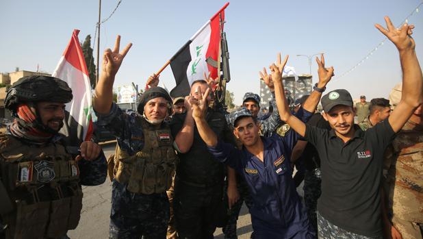Irak devuelve a cientos de familiares de yihadistas extranjeros a sus países de origen