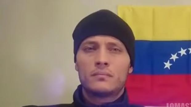 El piloto que atacó desde un helicóptero al TSJ en Venezuela reaparece en un vídeo