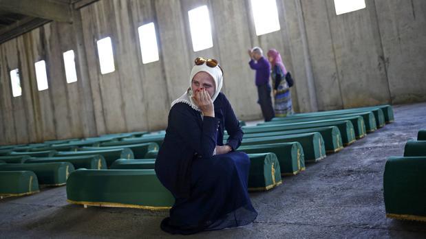 Srebrenica: la mayor atrocidad europea desde la Segunda Guerra Mundial